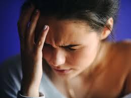 כאב ראש - מיגרנה