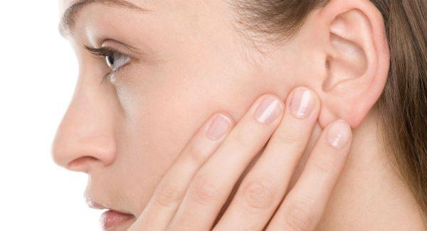 דלקות אוזניים חוזרות - רפואה סינית