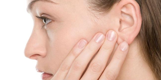 דלקות אוזניים חוזרות – רפואה סינית